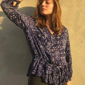 ~flowy blouse~